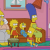 Here's What 'The Simpsons' Living Room Would Look Like in the Real World